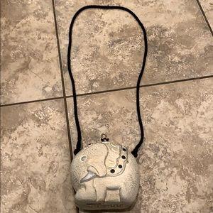 Timmy Woods elephant purse. Gorgeous